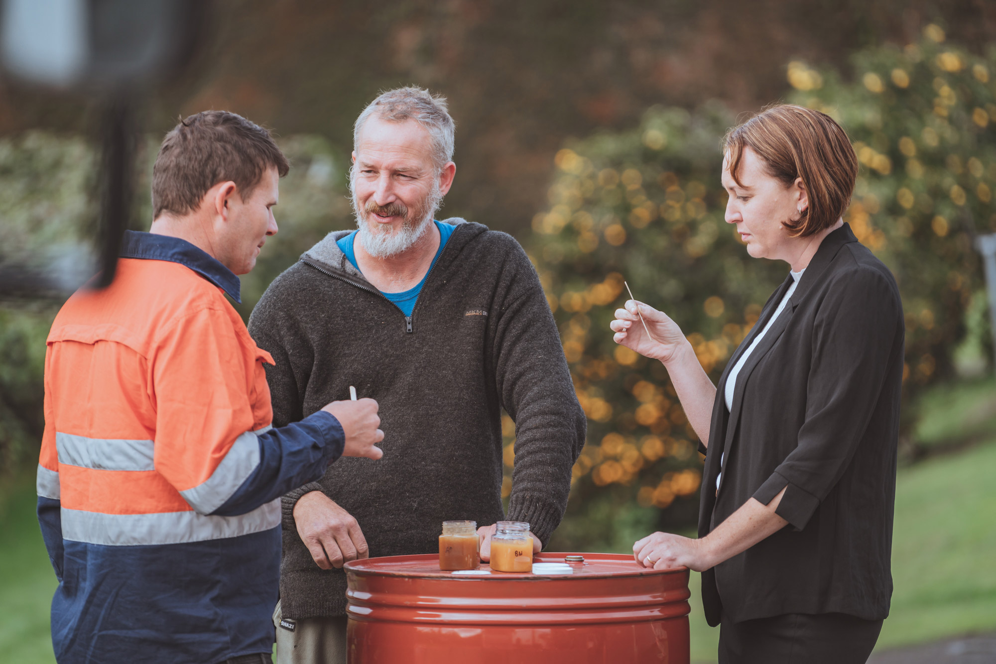 Manuka Orchards | Cab Creative